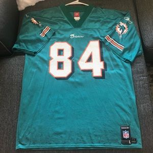 Chris Chambers Miami Dolphins Jersey Adult Large